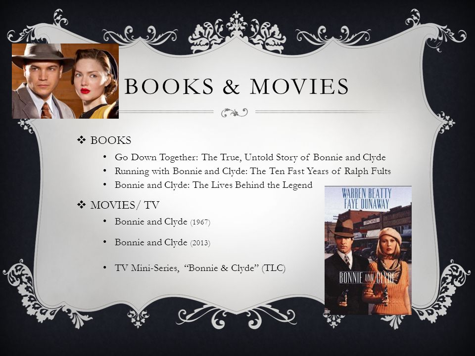 Books & movies BOOKS MOVIES/ TV