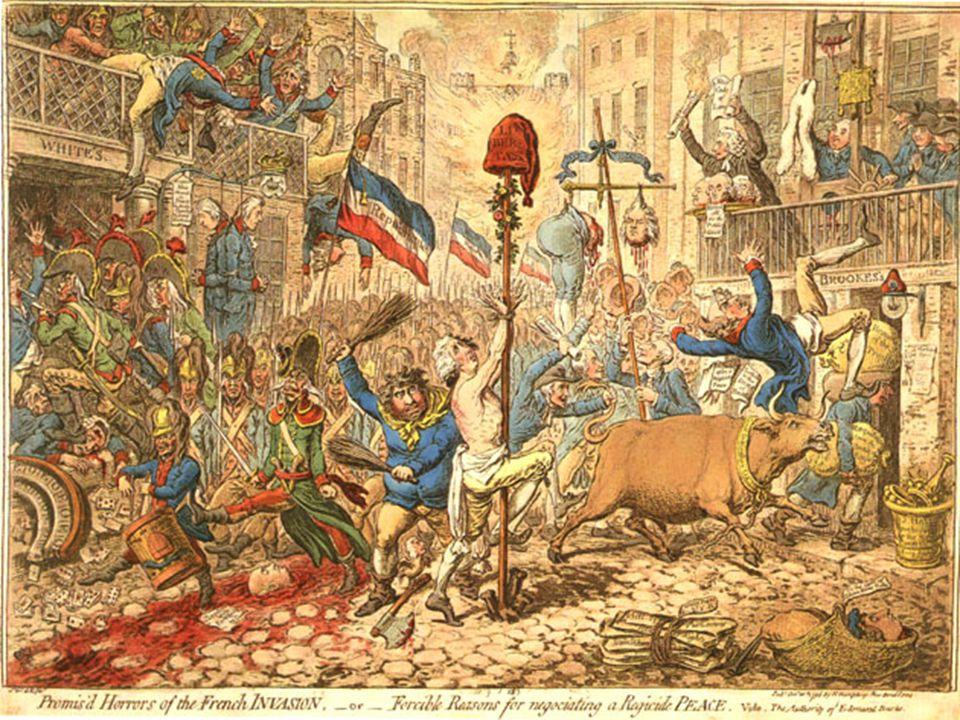 The Jacobin Dictatorship