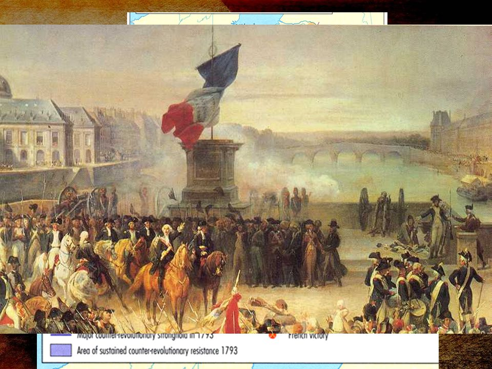 The French Revolution (1789–99) Essay - Part 99