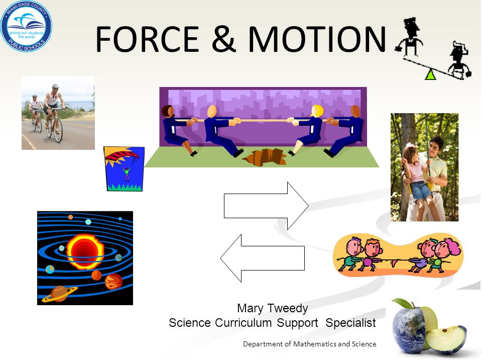 Science Curriculum Support Specialist