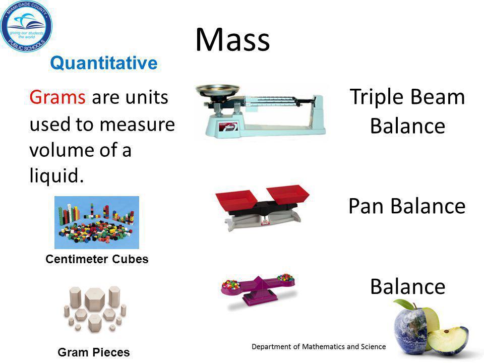 Mass Triple Beam Balance Pan Balance Balance