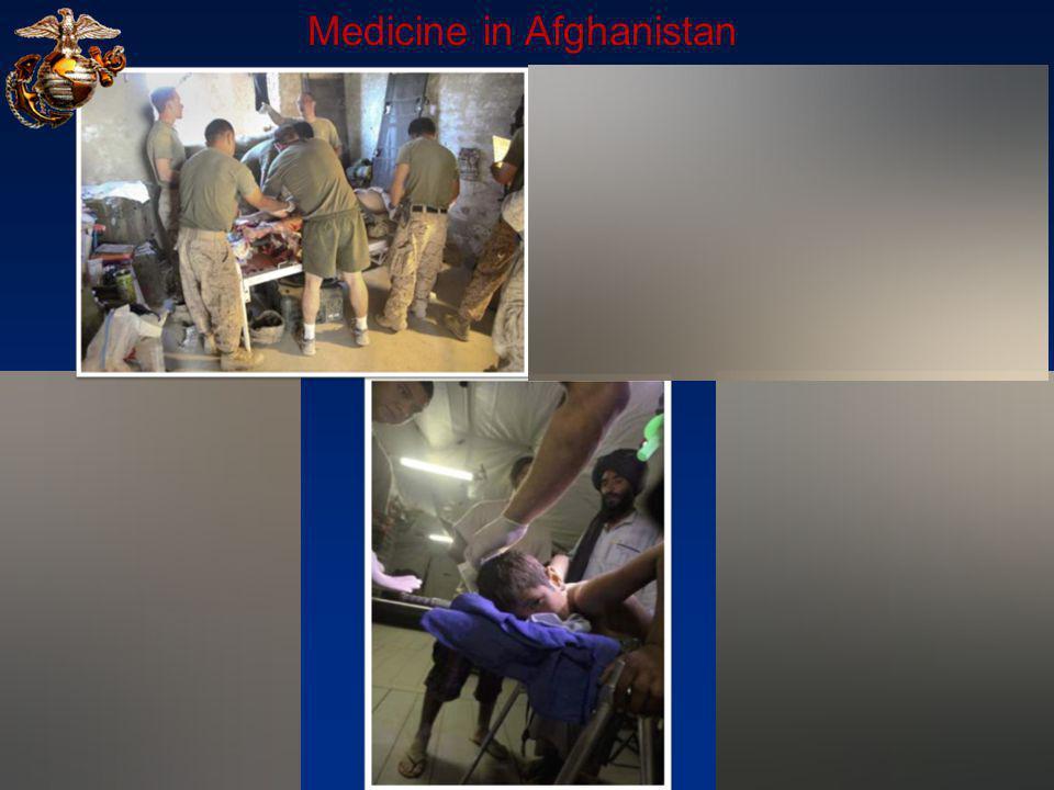 Medicine in Afghanistan