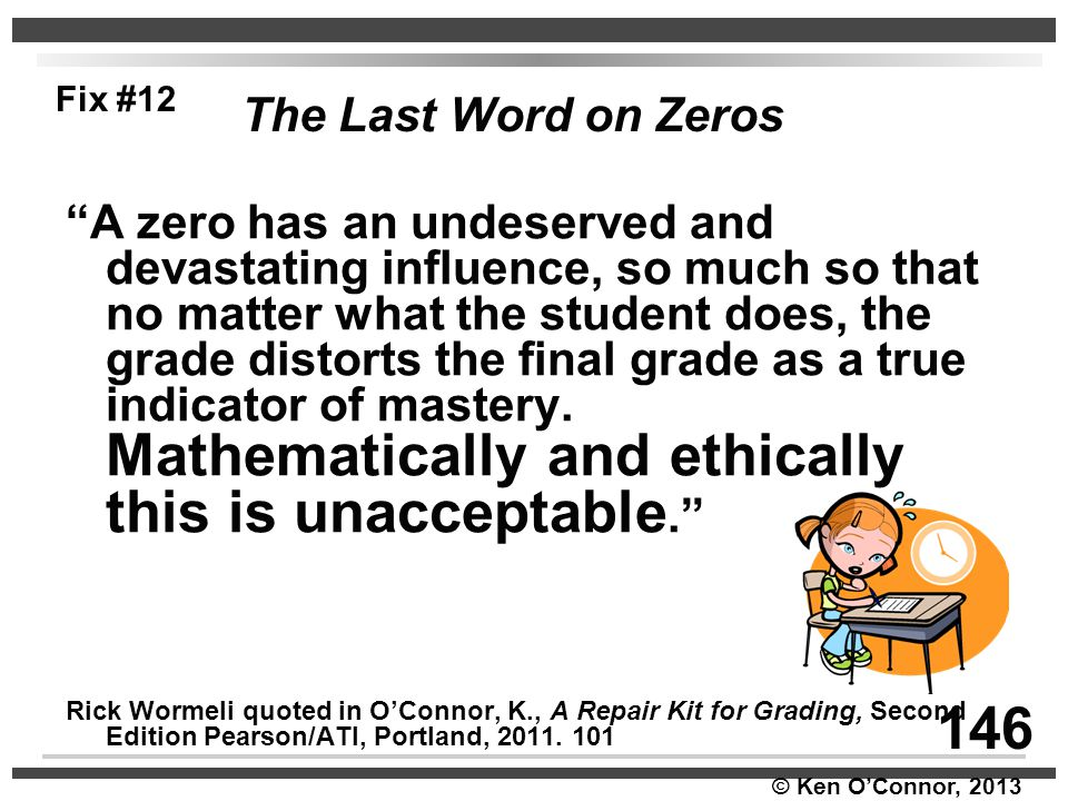 Fix #12 The Last Word on Zeros.