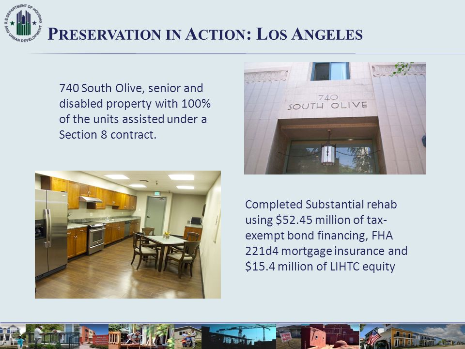 Preservation in Action: Los Angeles