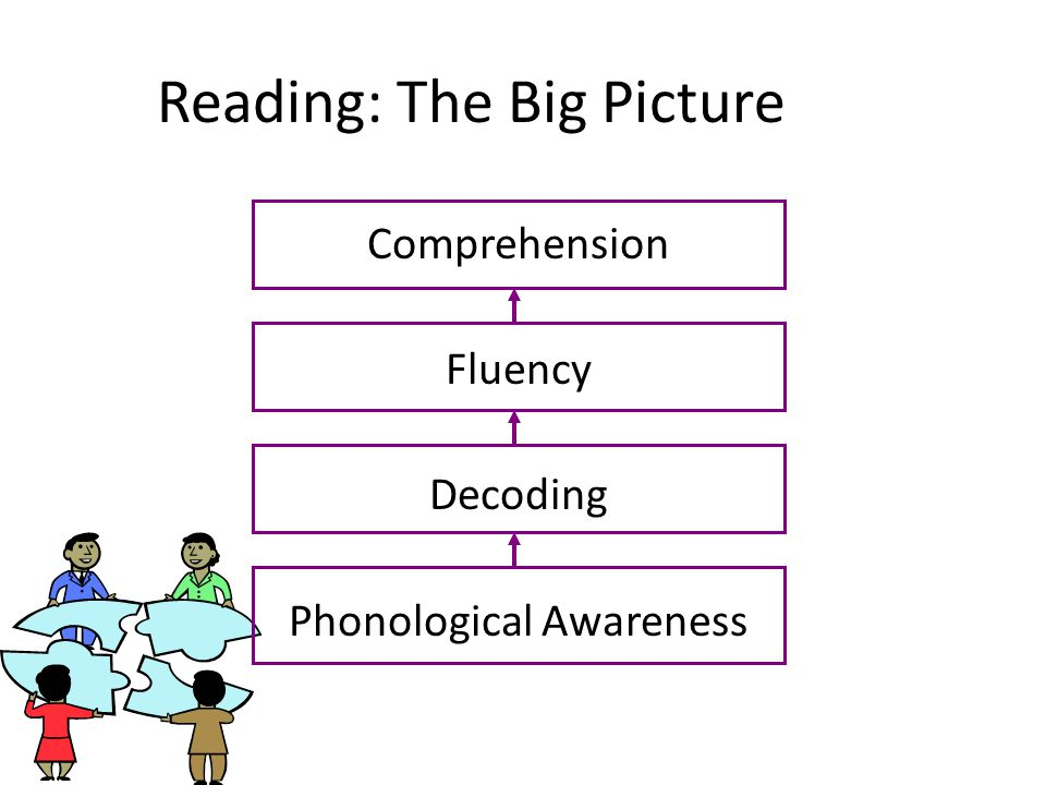 Reading: The Big Picture