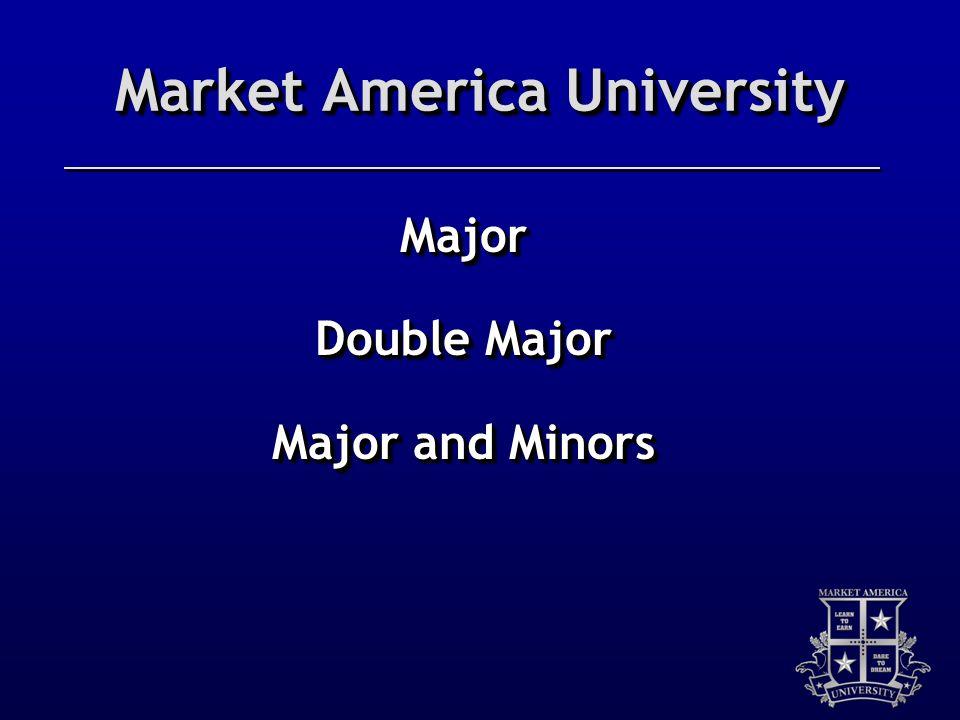 Market America University