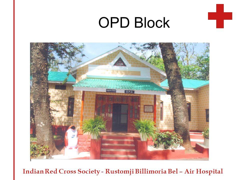 OPD Block