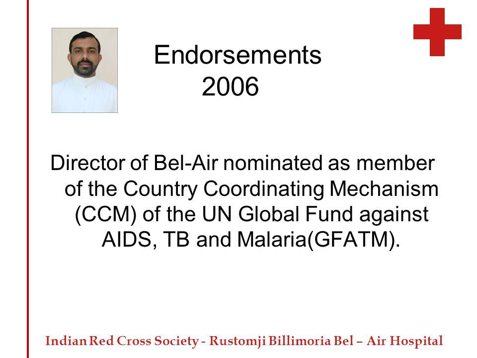 Endorsements 2006