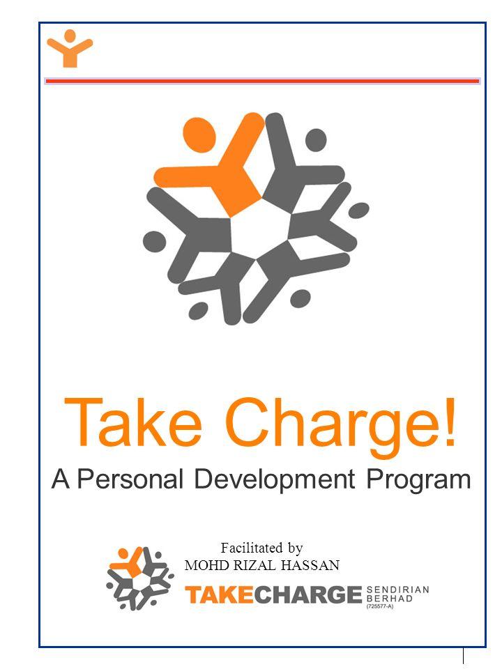A Personal Development Program
