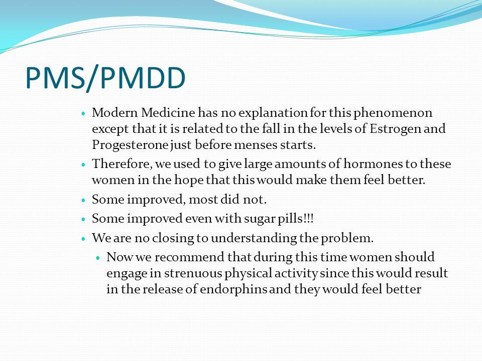 PMS/PMDD