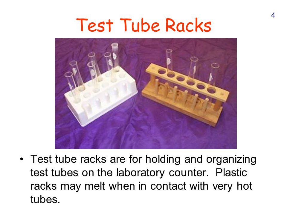 Test Tube Racks 4.