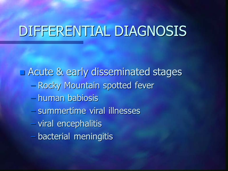 What is bacterial meningitis? Signs, symptoms and treatment for the infection