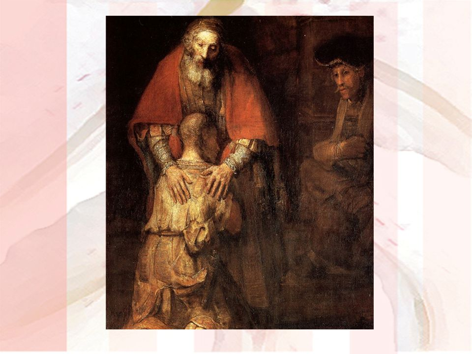 Henri Nouwen's The Return of the Prodigal Son As soon as I recognized the difference between the two hands of the father, a new world of meaning opened up for me.