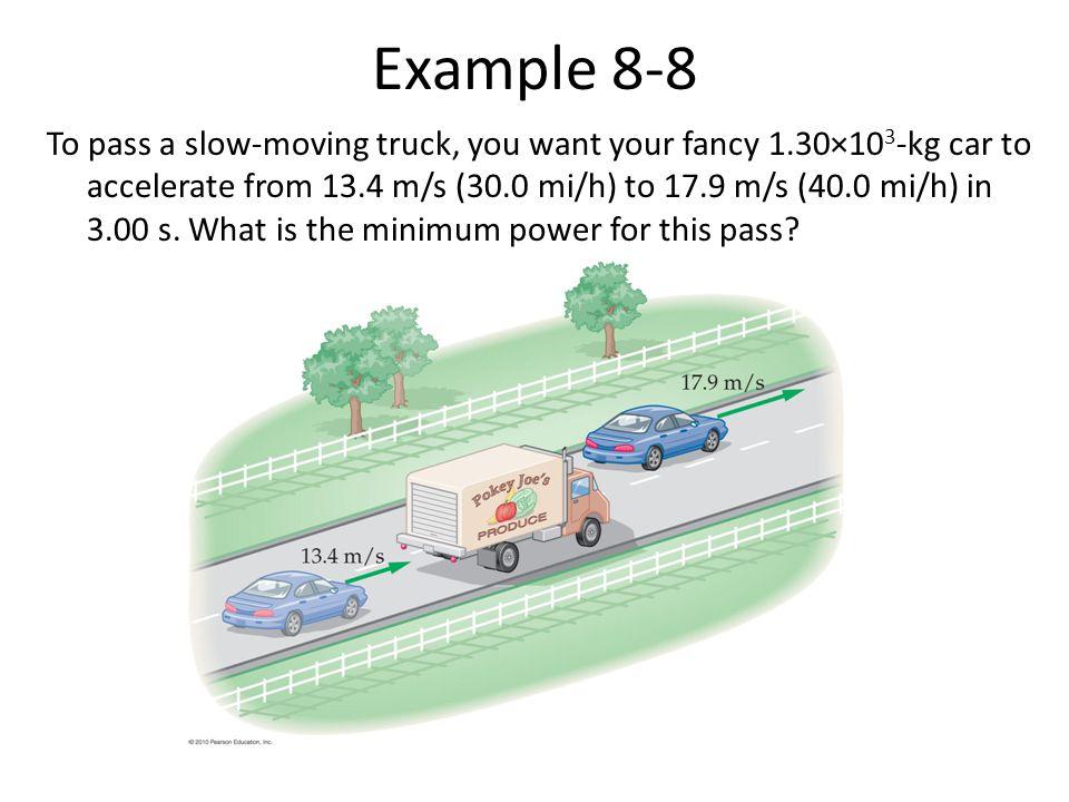 Example 8-8