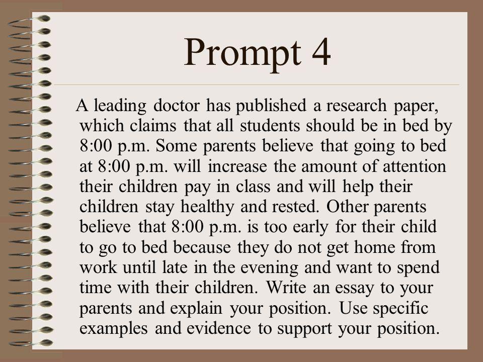 Prompt 4
