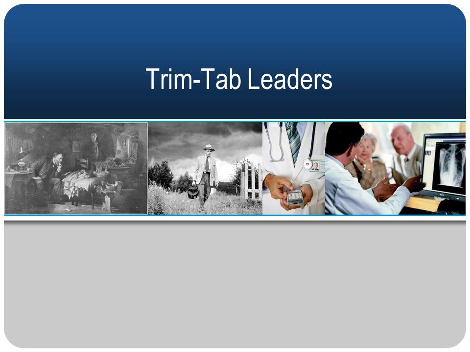 Trim-Tab Leaders