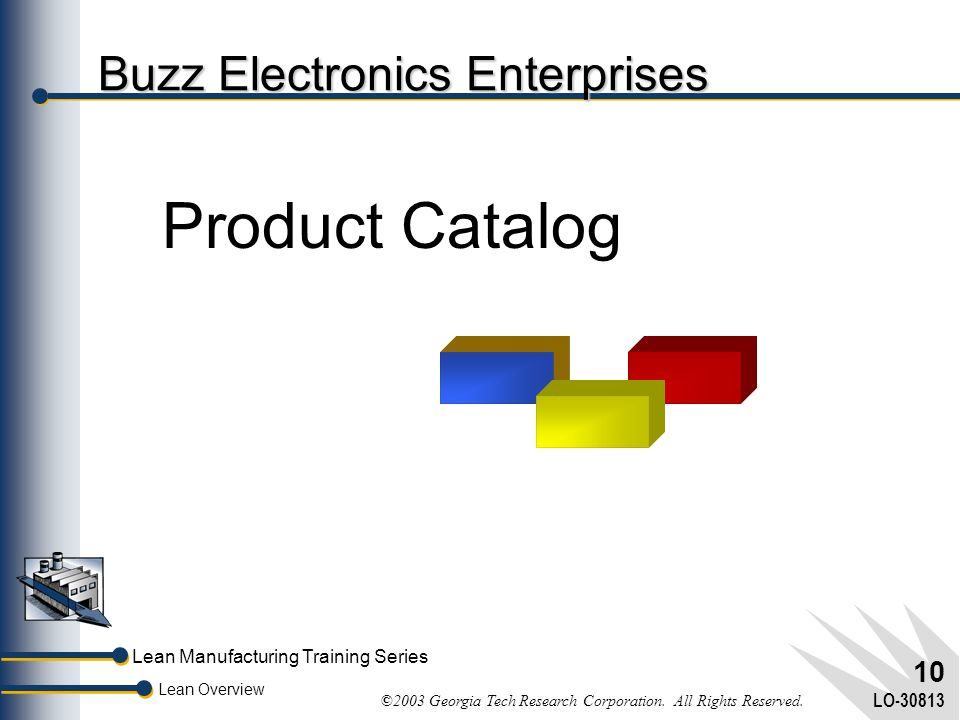 Buzz Electronics Enterprises
