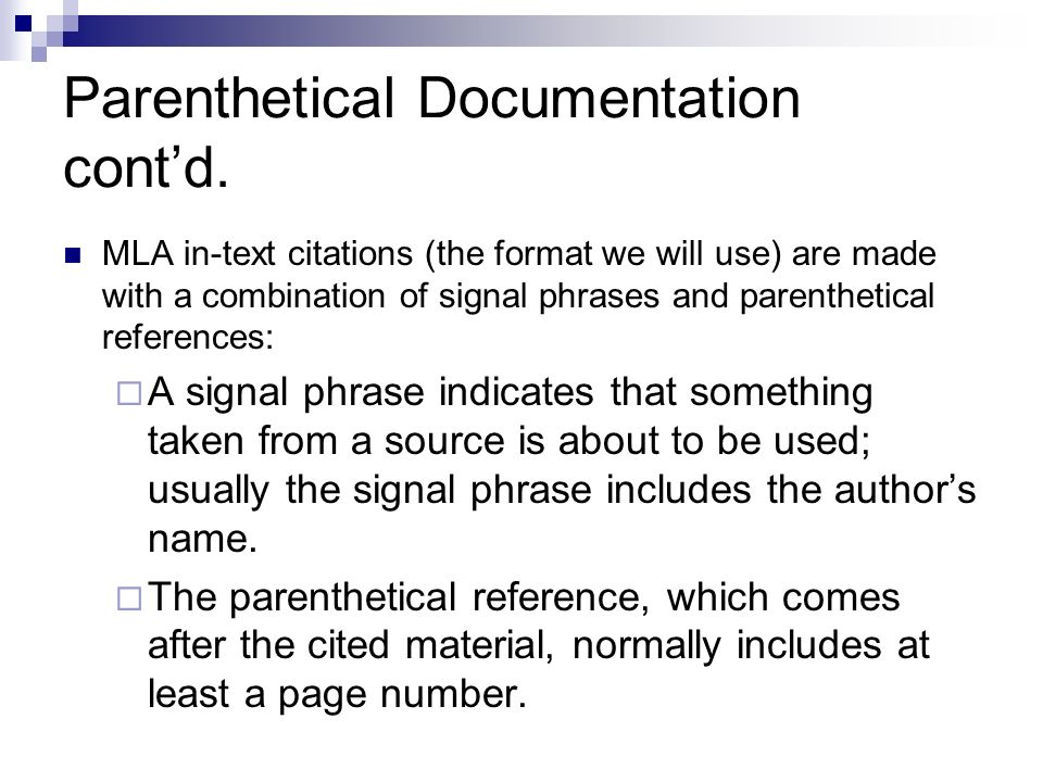 parenthetical citation critical essay 4 the lens essay guidelines: in, 2) a parenthetical citation, and 3) mawson, or byrd using at least one of our critical.