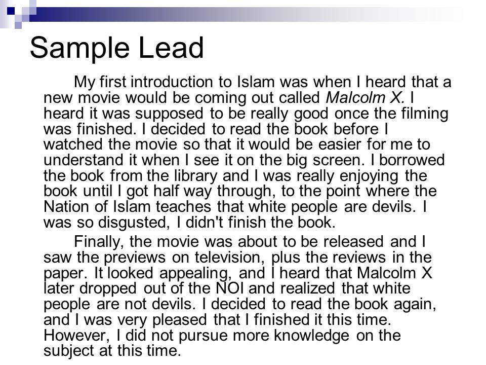 introduction to islam essay Introduction the umayyad mosque, damascus, syria, early 8th century islam as a religion began with the message which was spread by islam's prophet and god's.