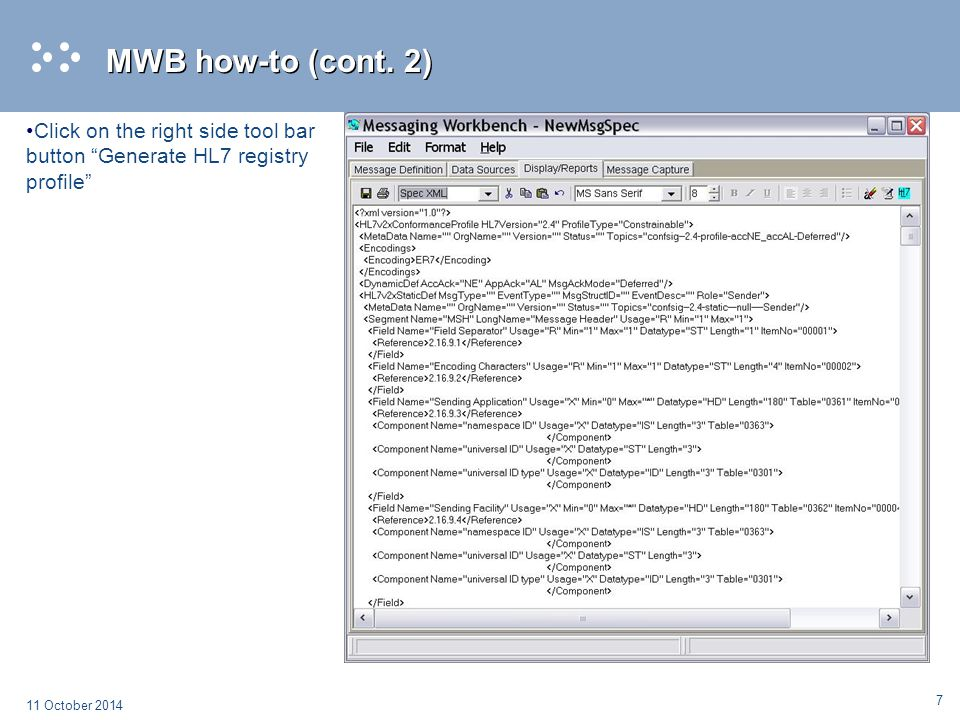 MWB how-to (cont.