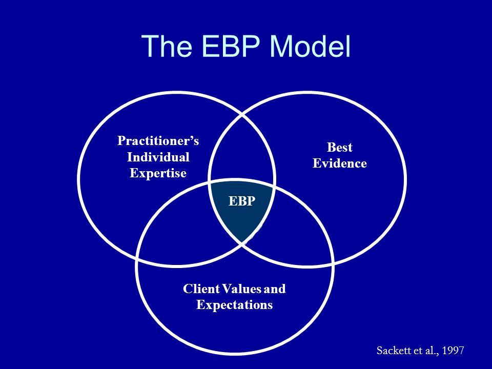 Practitioner's Individual Client Values and Expectations