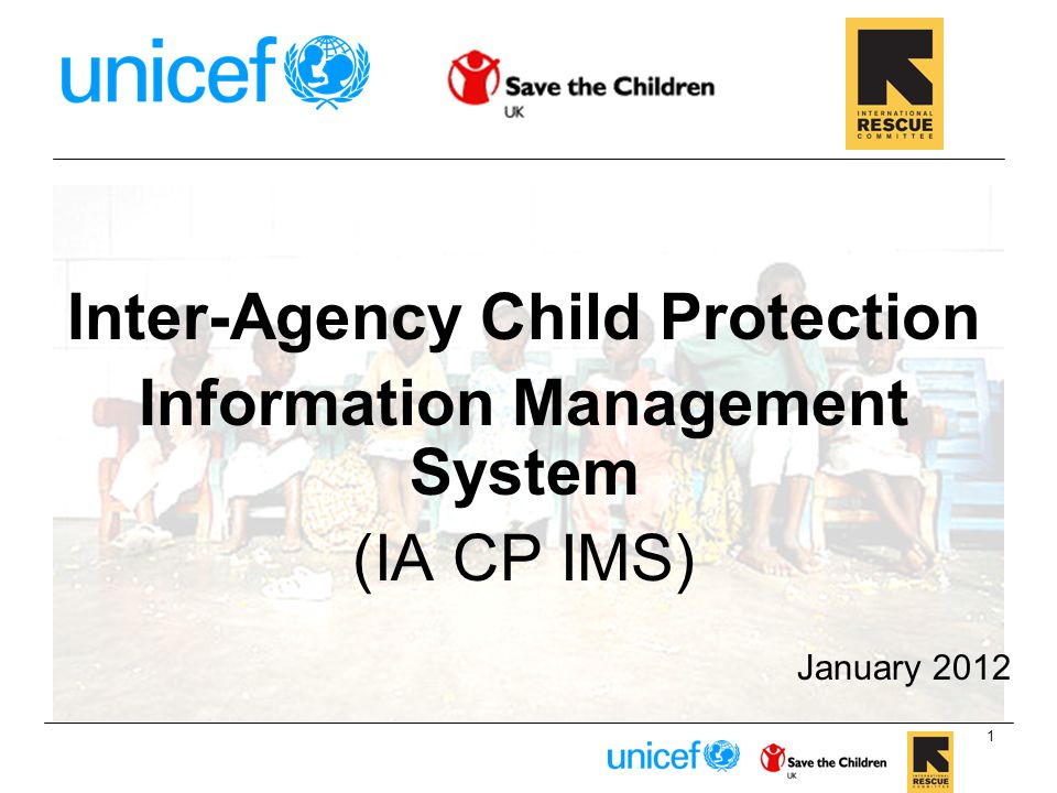 Inter-Agency Child Protection