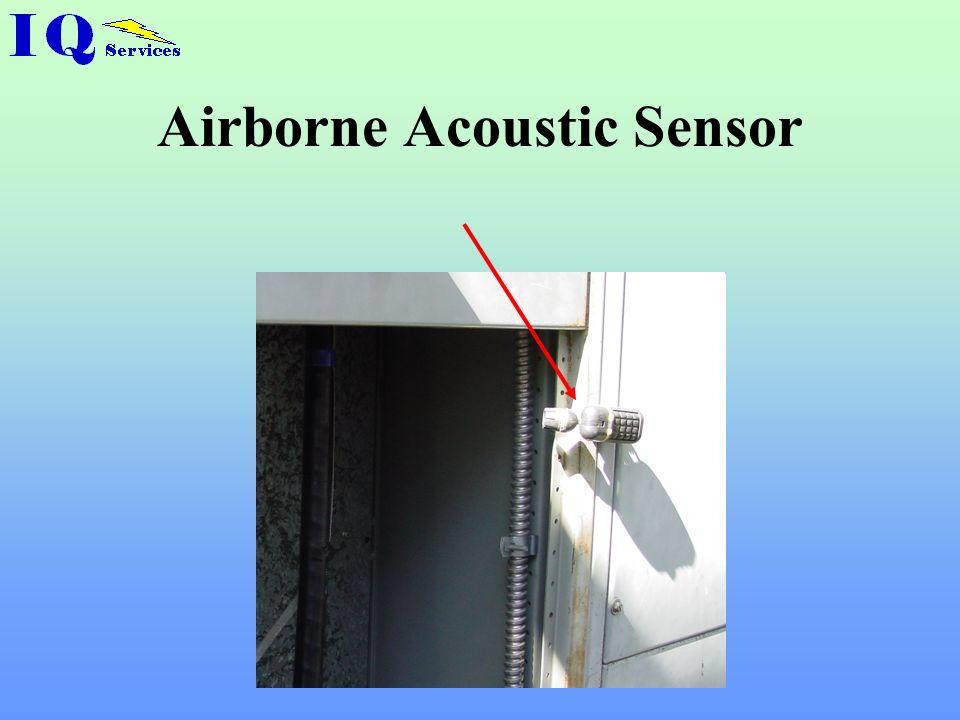 Airborne Acoustic Sensor