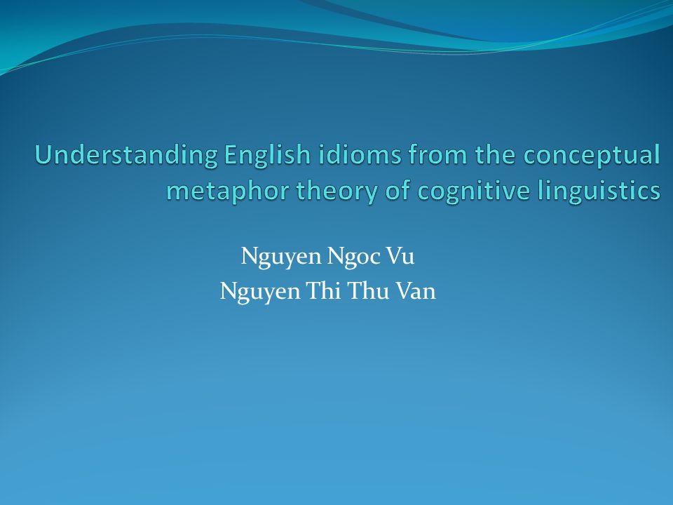 Nguyen Ngoc Vu Nguyen Thi Thu Van