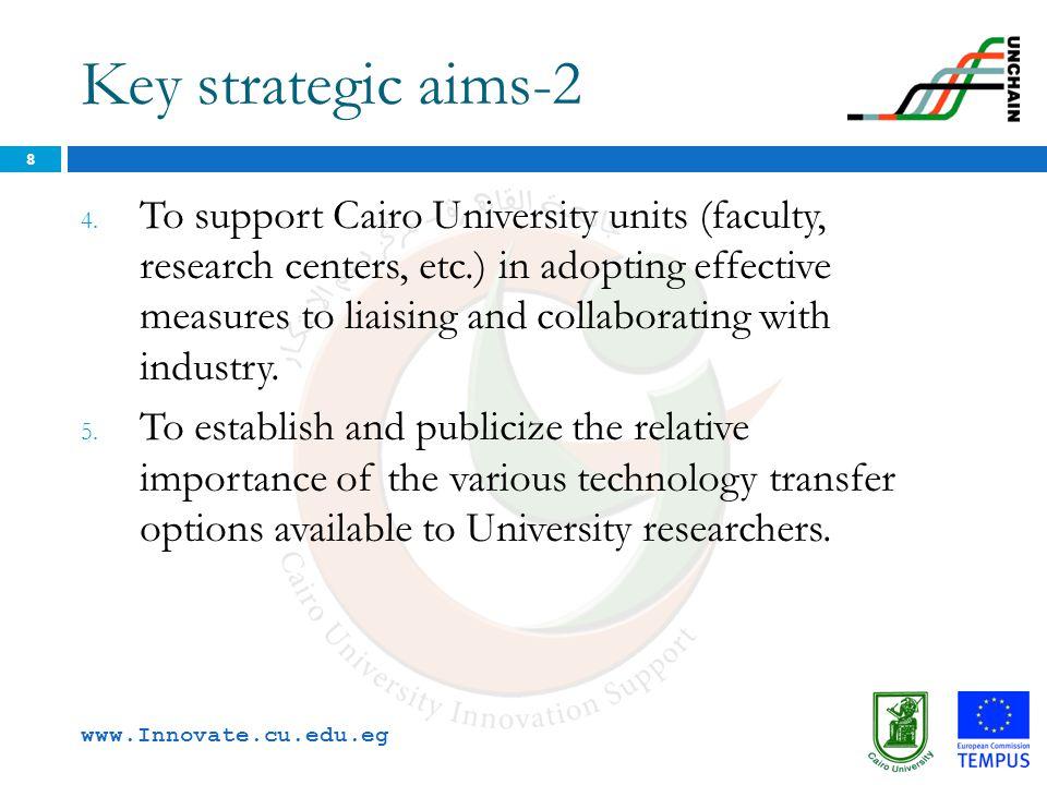Key strategic aims-2