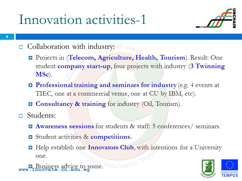 Innovation activities-1