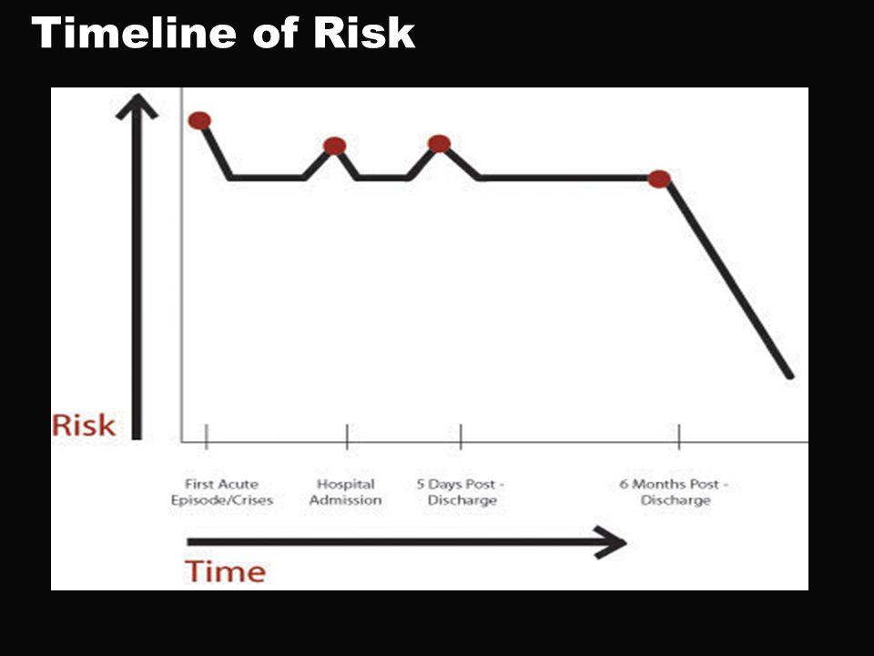 Timeline of Risk