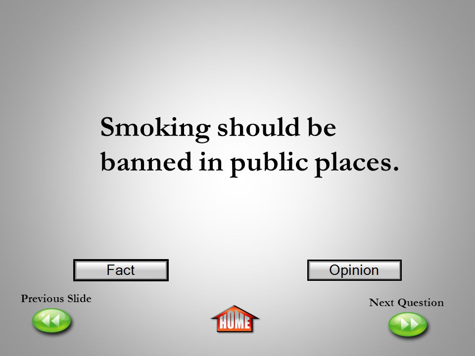 essay for smoking should be banned This article is a kind of sample argumentative essay on the topic smoking in public places should be banned ban the smoking: it's bad for everyone.
