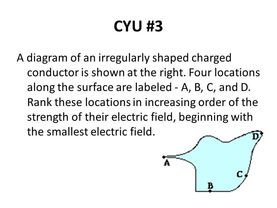 CYU #3