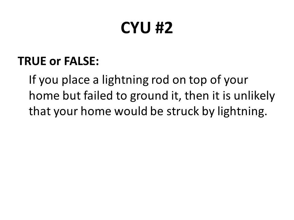 CYU #2