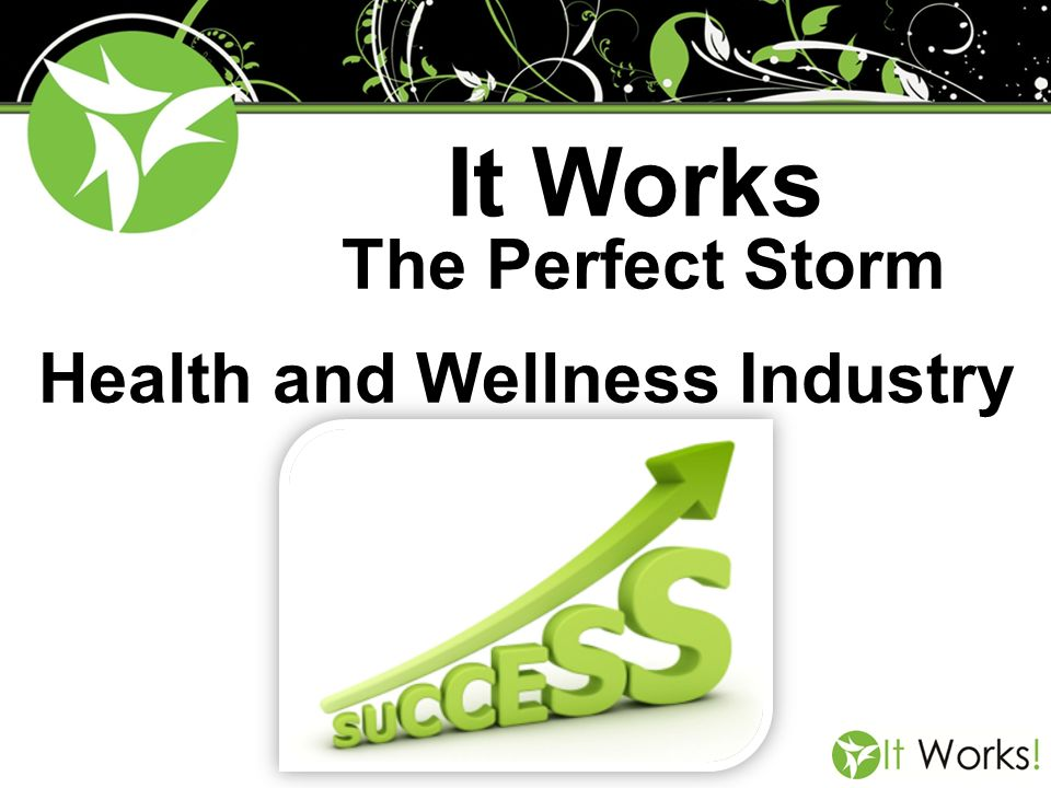 Health and Wellness Industry