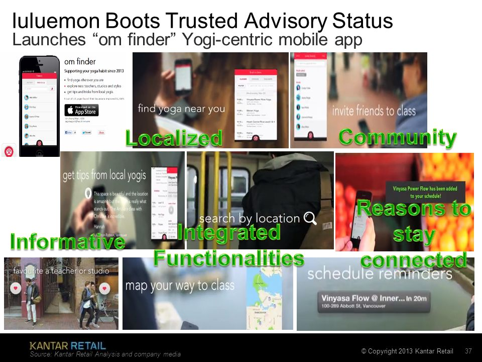 luluemon Boots Trusted Advisory Status