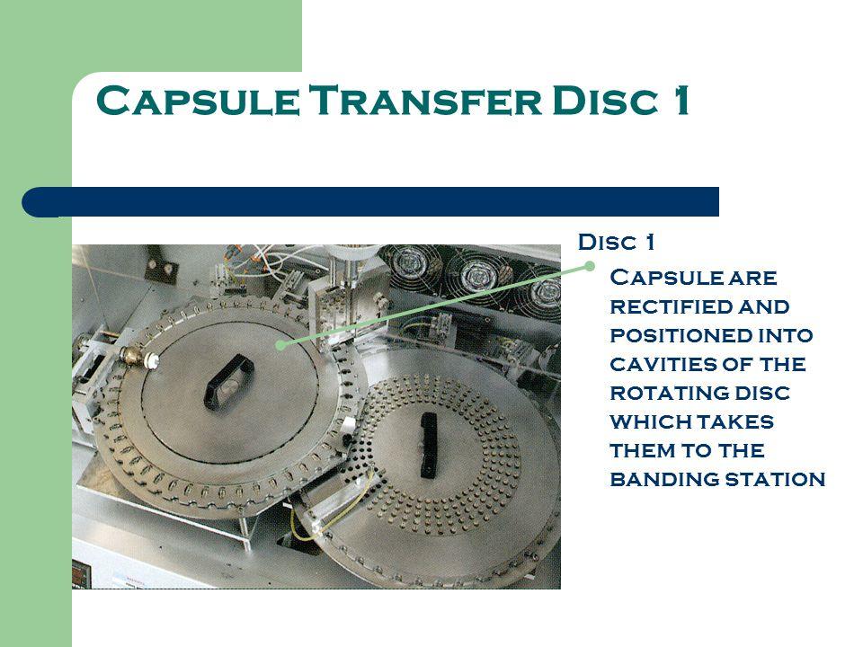 Capsule Transfer Disc 1 Disc 1