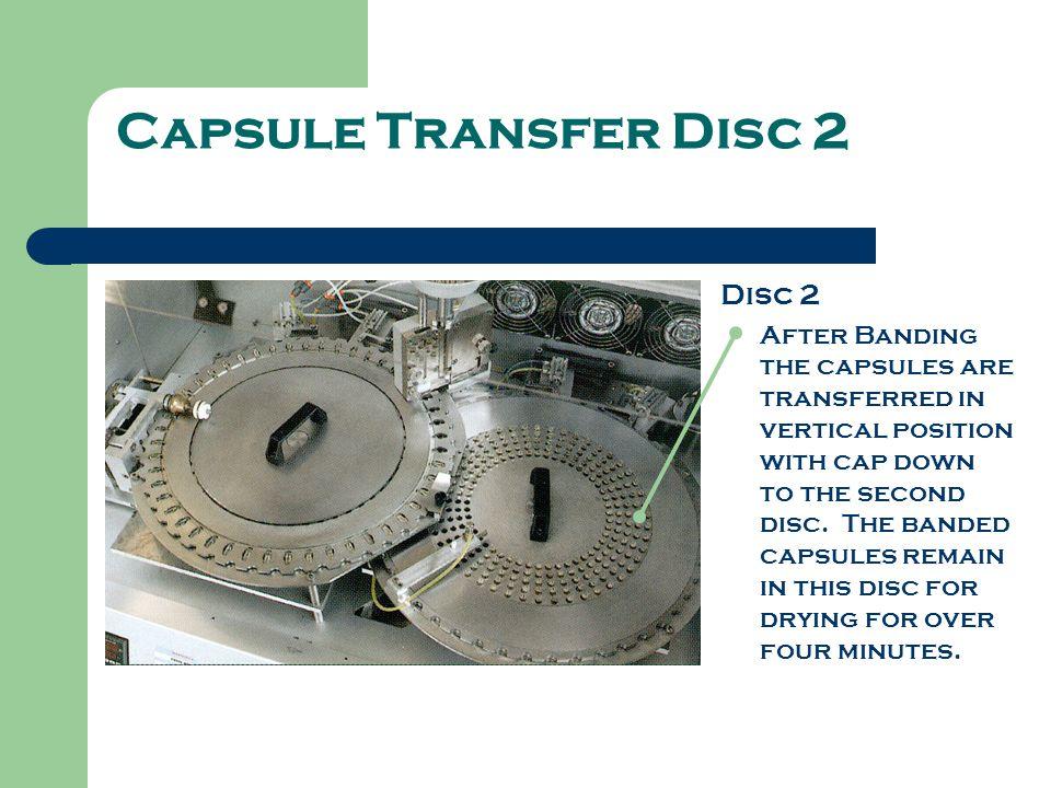 Capsule Transfer Disc 2 Disc 2