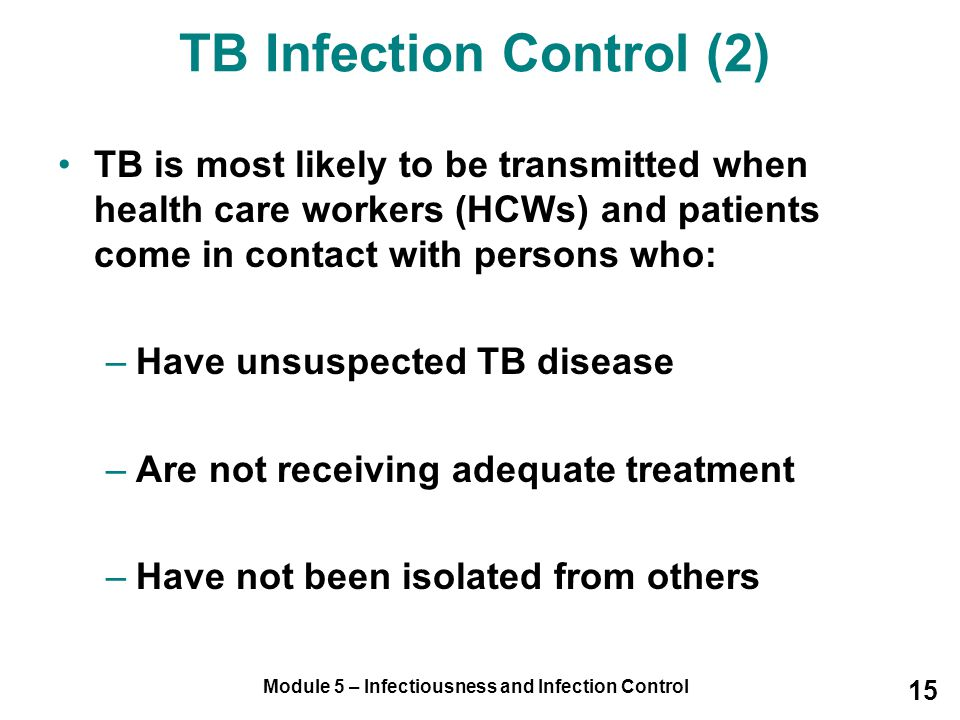 TB Infection Control (2)