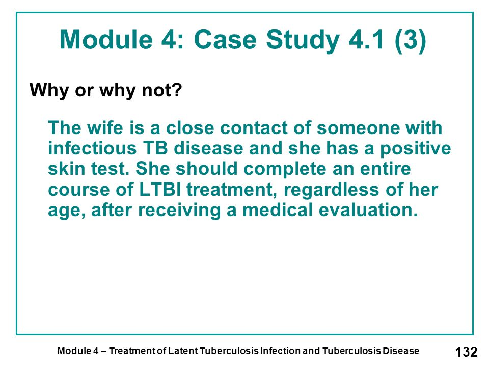 Module 4: Case Study 4.1 (3) Why or why not