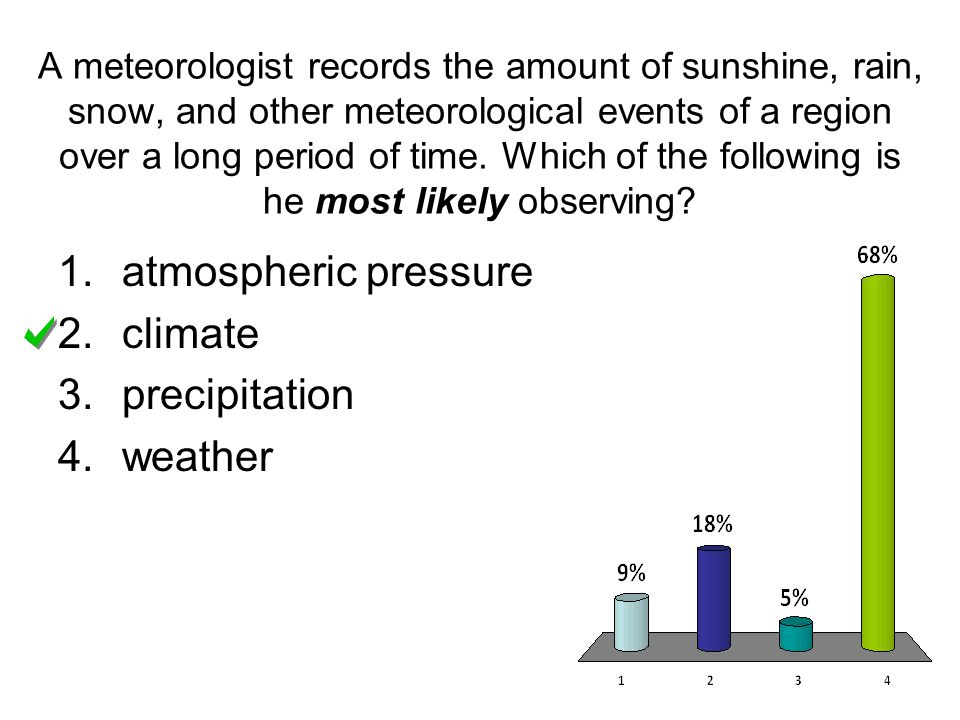atmospheric pressure climate precipitation weather