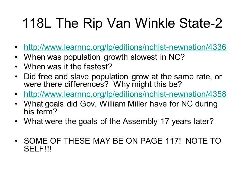 118L The Rip Van Winkle State-2