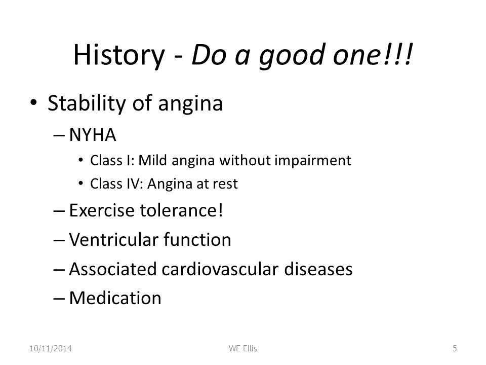 Ischemia and Heart Disease