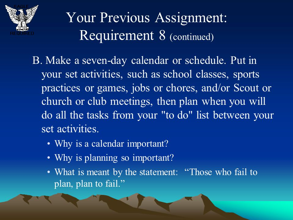 assignment requirment Patent assignment & guidelines included: overview dos and don'ts checklist patent assignment instructions sample patent assignment this is a requirement.