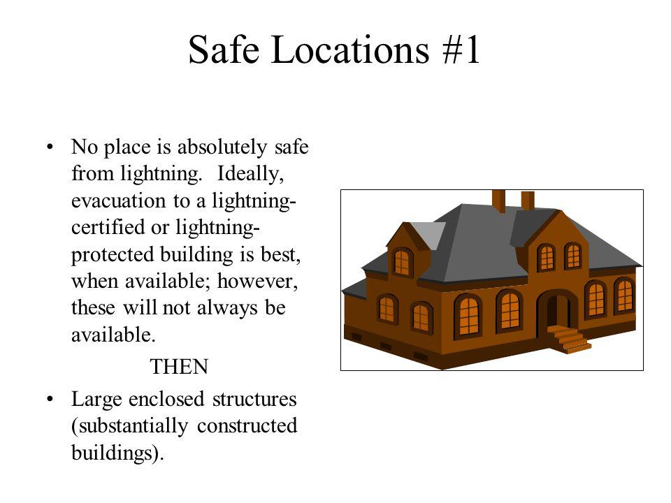 Safe Locations #1