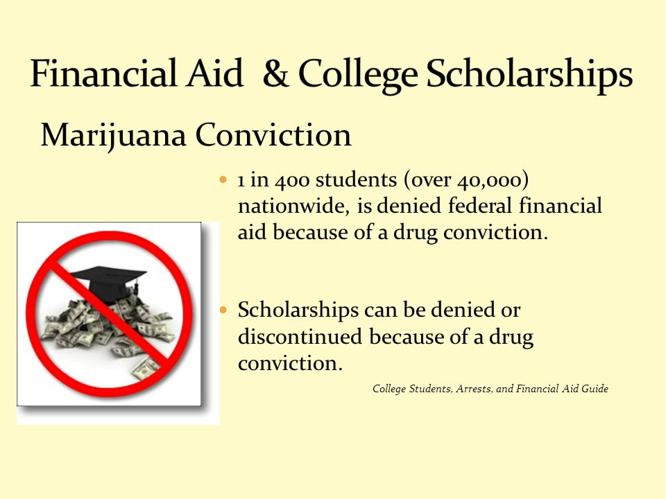 Financial Aid & College Scholarships