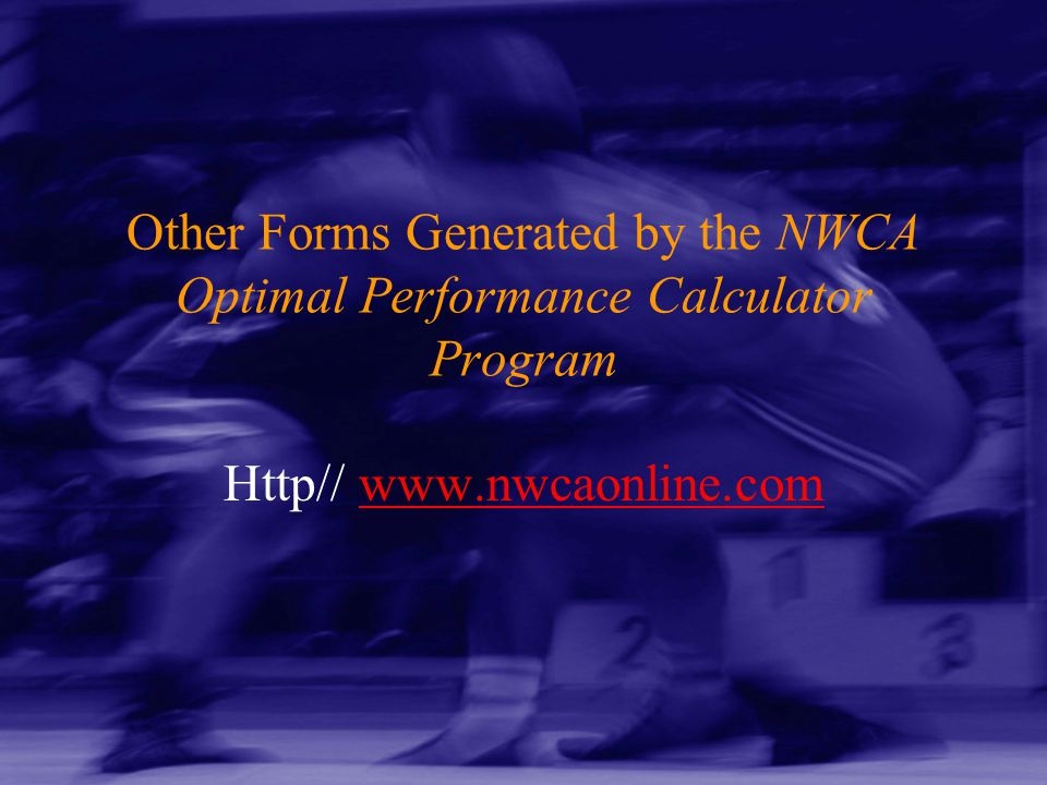 Http// www.nwcaonline.com
