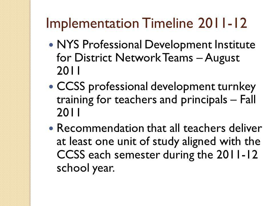 A unit of study aligned with the CCSS in ELA & Literacy in History/Social Studies, Science and Technical Subjects would include: