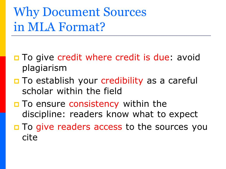 how to use citations in a research paper mla Mla citation style is the documentation and citation format of the  cited list plus  sample research papers demonstrating the use of mla style.
