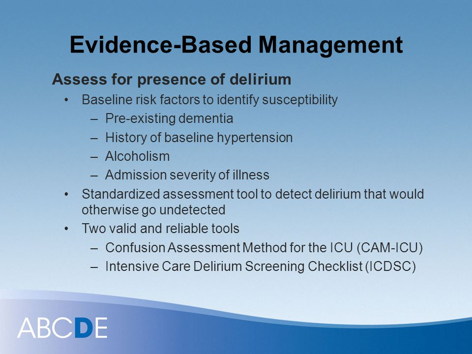 implementing a nursing dementia care bundle tool nursing essay Implementation of the nursing home reform provi-  in the care of nursing home residents with dementia (eg, physical design, staff training, security, activ.